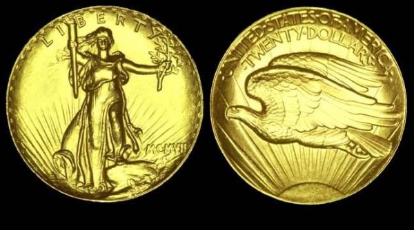 10 самых дорогих монет в мире.