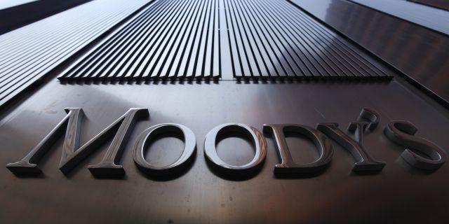 Moody's пригрозило понизить кредитный рейтинг США