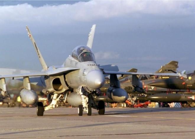 Американские военные предложили Владимиру  Путину свою помощь