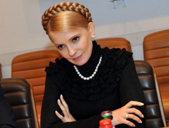 ГПтСУ заявляет, что «газовая принцесса» еще не решила, поедет ли она в суд.
