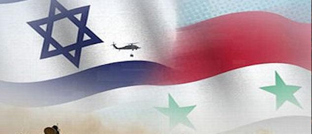 Авиаудар израильтян по Сирии вызвал негодование у России