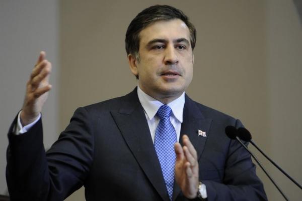 Грузия готовиться к новой революции требуя свержения режима Саакашвили.