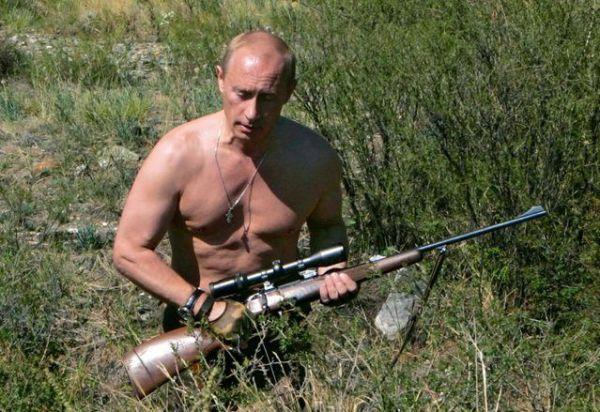Владимир Путин в этом году посетит Антарктиду
