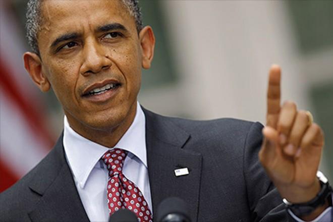 Штаб Обамы в сентябре собрал рекордные 181 миллион долларов