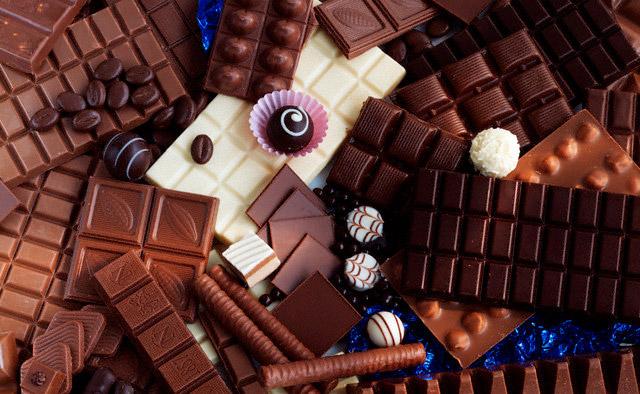 Как приготовить шоколад дома?