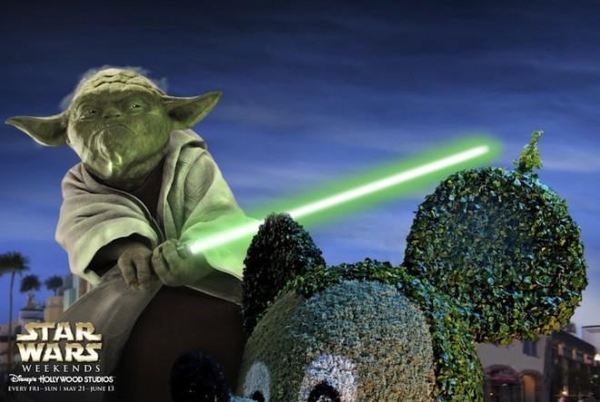 Дисней снимет новые «Звездные войны»