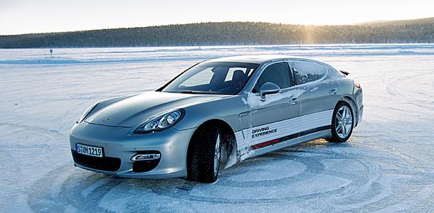 подготовить автомобиль к зиме