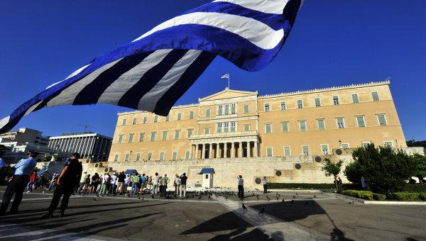 Долг Германии перед Грецией составил 162 миллиарда евро.