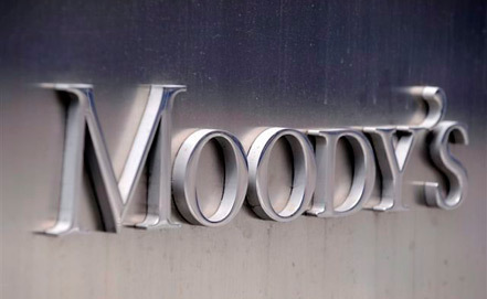Moody's показал желтую карточку 15 крупнейшим банкам