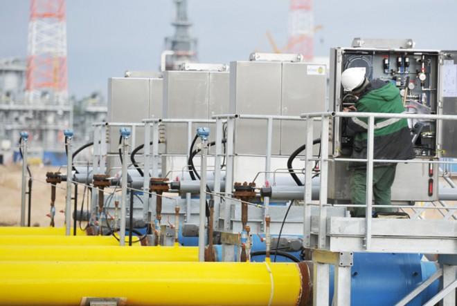 Киев готов пойти Москве на уступки, ради снижения цены на газ.