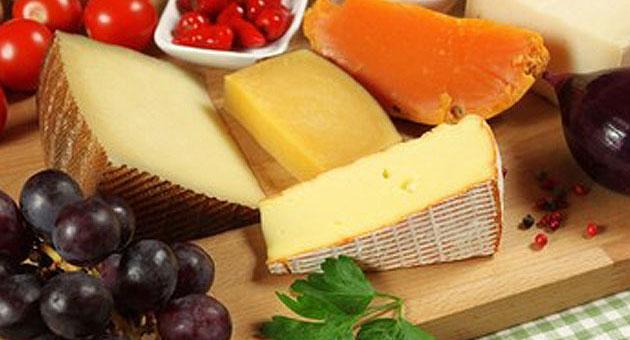 Секрет приготовления сыра в разных уголках планеты