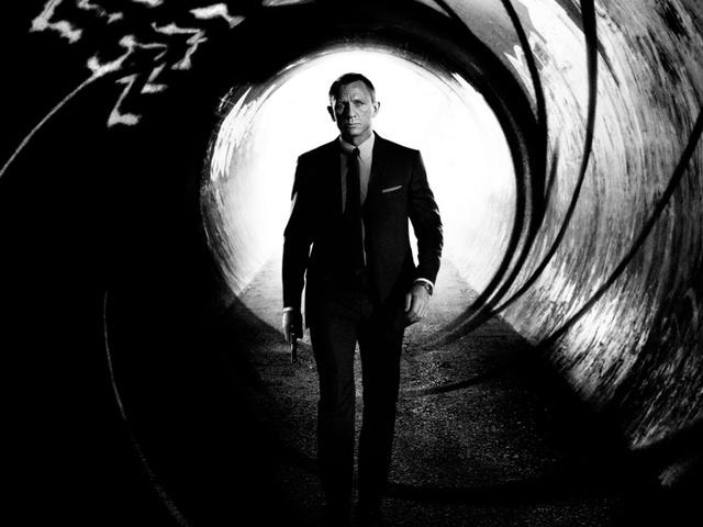 Джеймс Бонд агент 007 порадовал Ватикан