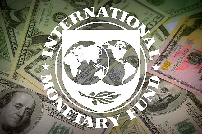 Украина ждет МВФ и 15 миллиардов долларов кредита