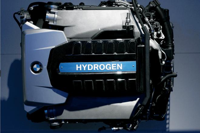 Металлы и водородные двигатели
