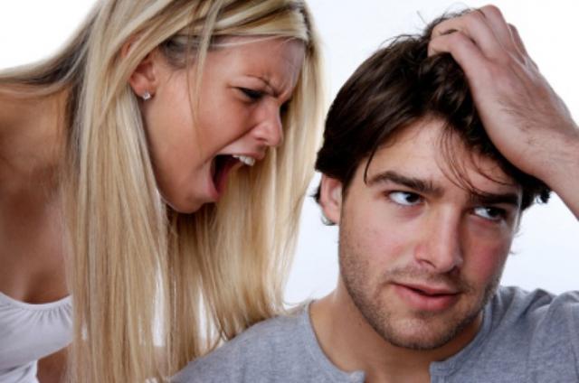 Что раздражает мужчин и женщин?