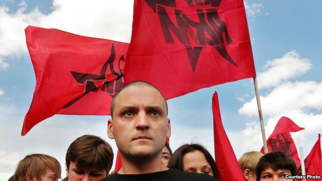 Удальцов собирает митинг против подлецов, за сирот и роспуск Думы.