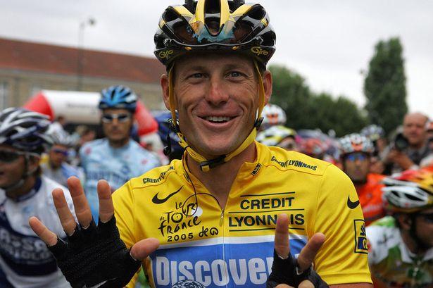 Американцы не поверили в чистосердечное признание  Армстронга
