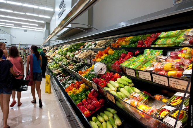 Статистика: украинцы тратят на еду 40% доходов, а на культуру и отдых 6%