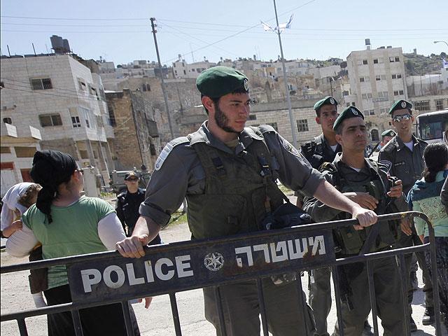 Пограничница с Израиля застрелила подростка с игрушечным пистолетом в руках.