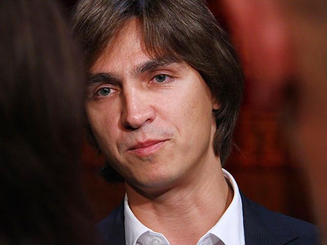 В Москве задержали главного подозреваемого  в нападении на худрука Филина