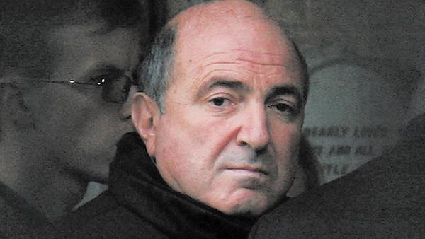 Дочки Бориса Березовского заявили СМИ, что намеренны, похоронить отца в Лондоне