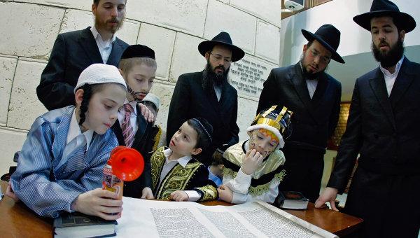 Впервые на Песах евреи получили благословения от нового Папы Римского.