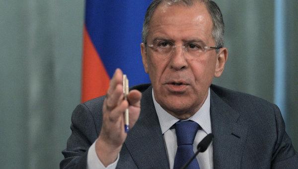 Большая шестерка и Иран подверглись жесткой критике Сергея Лаврова.