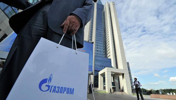 Россиянина арестовали за попытку украсть 900 тысяч акций «Газпрома»