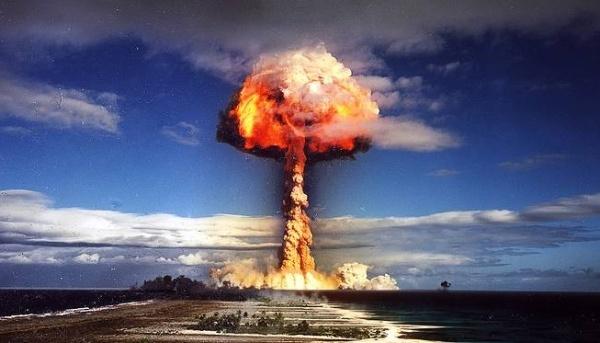 Ядерной взрыв в КНДР гордость для жителей страны и страх у мирового общества.