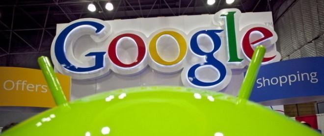 Новые проекты Google