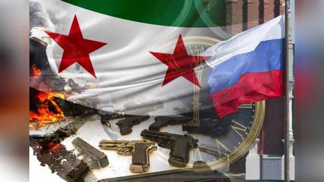 США критикует Россию за помощь Асаду тот просить не менять их отношения