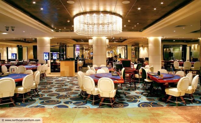 Кипр ищет инвесторов на открытие казино