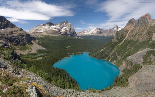 Ученые обнаружили источник вода, из которого не соприкасалась с воздухом миллиарды лет.