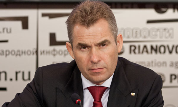 Проблемы российских сирот будет решать новое министерство