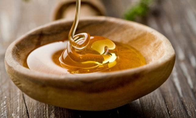 Ранее неизвестные целебные свойства меда