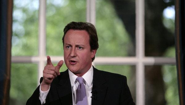 Премьер министр Великобритании засыпал герцогиню Кембриджскую комплиментами
