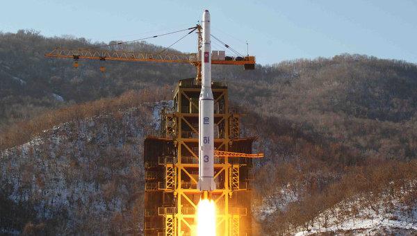 КНДР проводит ядерные испытания, цель которых США