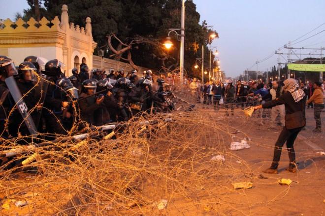 В Египте спасая от смертной казни 21 человека погибло 36