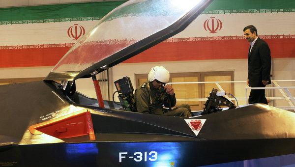 Президент Ирана готов повторить космический подвиг обезьяны