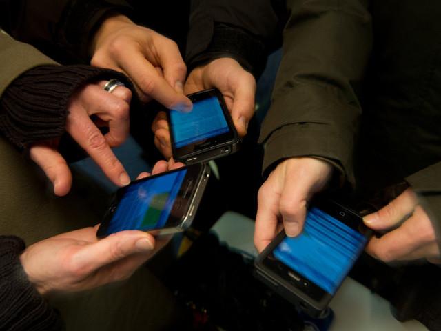 Лидер КНДР разрешил иностранцам мобильный интернет