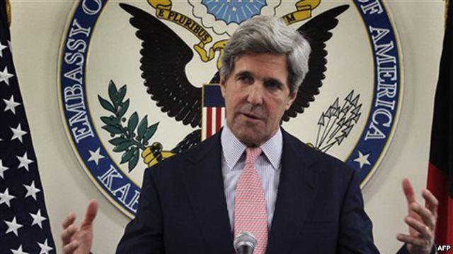 Сенат США утвердил нового госсекретаря