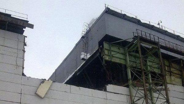 На Чернобыльской АЭС приступают к ликвидации аварии.