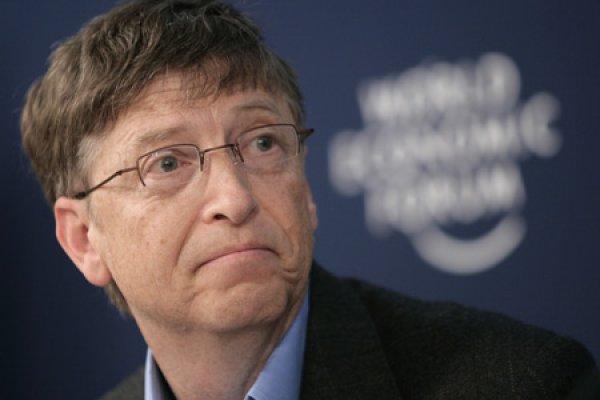 Forbes назвал самых богатых жителей США.