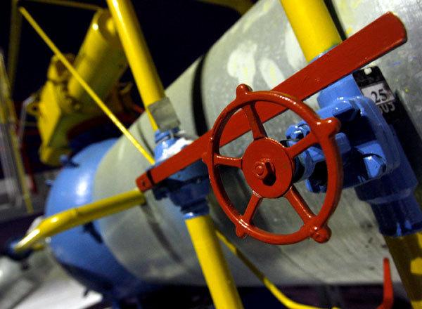 На смену российскому газу в Украину придет словацкий и венгерский