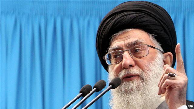 Накануне праздников духовный лидер Ирана запретил ядерное оружие, а президент готовит космосу сюрприз