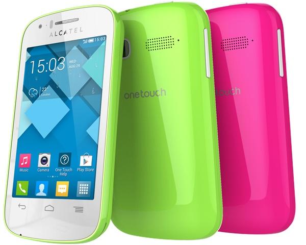 IFA-2013: новый смартфон Samsung, Sony, Alcatel и Lenovo