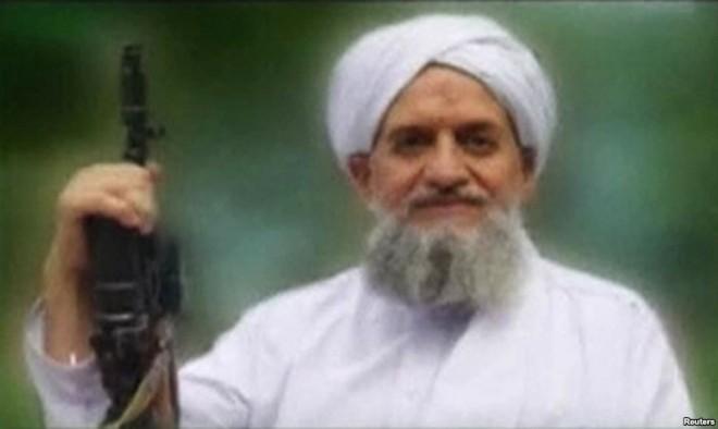 Айман аз Завахири призывает похищать иностранных граждан