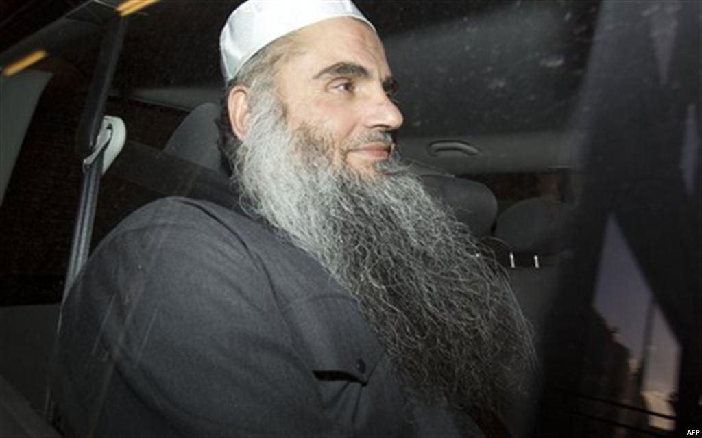 Великобритания финансирует «правую руку» Усамы бен Ладена