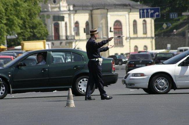 18 мая центр Киева перекроют сначала для митинга оппозиции, потом для Партии Регионов.