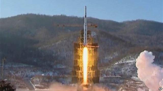 Мир ждет от КНДР запуска ракеты с ядерными боеголовками.